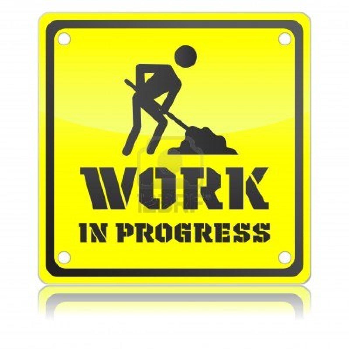 Work In Progress : The true masterpiece a work in progress momamorphosis